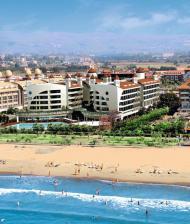 Hotel Seamelia Beach