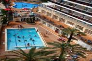 Hotel Serhs Oasis Park Foto 1