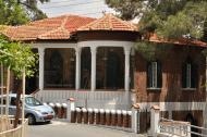 Hotel Semiramis Cyprus Foto 2