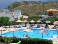 Hotel Semiramis Kreta Foto 2