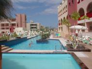 Hotel Sentido Jacaranda Foto 2