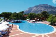 Hotel Sentido Sultan Beldibi Foto 2