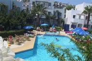 Hotel Serhan Foto 1