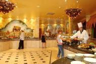 Hotel Shedwan Garden Foto 2