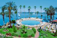Hotel Sheraton Luxor Foto 1