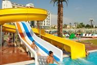 Hotel Sidekum Foto 2