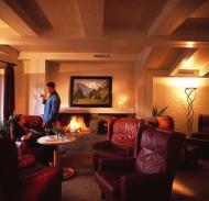 Hotel Silberhorn Foto 1