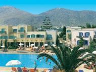 Hotel Silva Maris Foto 1