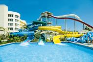 Hotel Sindbad Aquapark Hotel Foto 2