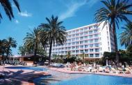 Hotel Sirenis Goleta en Tres Carabelas & Spa