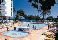 Hotel Sirenis Goleta en Tres Carabelas & Spa Foto 2