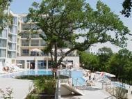 Hotel Slavey Foto 2