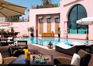 Hotel Sofitel El Gezirah Foto 2