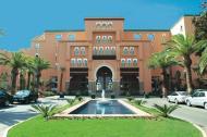Hotel Sofitel Marrakech Foto 1