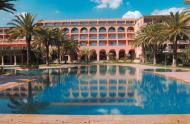Hotel Sofitel Marrakech Foto 2