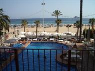 Hotel Sol Costablanca Foto 1