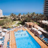 Hotel Sol Don Pedro Foto 1