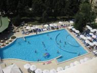 Hotel Sol Nessebar Palace Foto 1