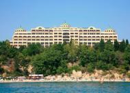 Hotel Sol Nessebar Palace Foto 2