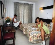 Hotel Solimar Foto 1