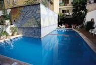 Hotel Solimar Foto 2