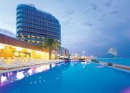 Hotel Solymar Calpe
