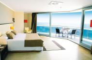 Hotel Solymar Calpe Foto 1