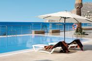 Hotel Solymar Calpe Foto 2