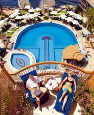 Hotel Sonesta St. George Luxor Foto 1