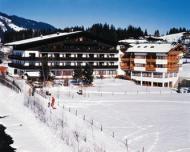 Hotel Sonnalp Foto 1