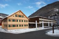 Hotel Sonne Mellau