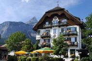 Hotel Sonnenspitze Foto 2