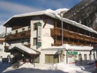 Hotel Sportclub Sulztalerhof