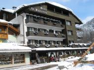 Hotel St Hubertus