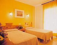 Hotel Stella Maris Blanes Foto 2