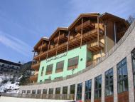 Hotel Stella Montis Foto 2