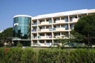 Hotel Strandja Foto 1