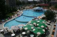 Hotel Strandja Foto 2