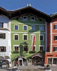 Hotel Strasshofer Foto 1