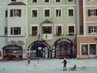 Hotel Strasshofer Foto 2