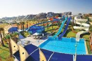 Hotel Susesi Deluxe Resort