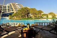 Hotel Susesi Deluxe Resort Foto 1