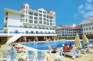 Hotel Sultan of Side Foto 2