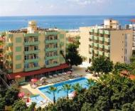 Hotel Sultan Sipahi Resort