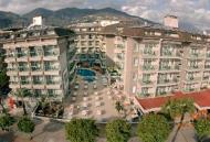 Hotel Sultan Sipahi Resort Foto 2