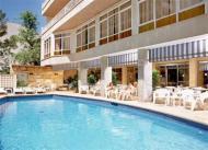 Hotel Summa Llorca Foto 2
