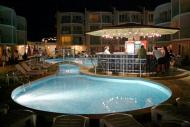 Hotel Sun City Foto 1