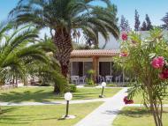 Hotel Sun Palace Foto 2