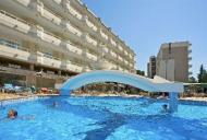 Hotel Sunna Park Foto 1