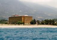 Hotel Sunshine Alanya Foto 1